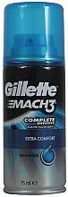Духи, Парфюмерия, косметика Гель для бритья - Gillette Mach 3 Extra Comfort Shaving Gel