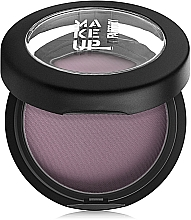 Духи, Парфюмерия, косметика Тени для век - Make Up Factory Mat Eye Shadow Mono