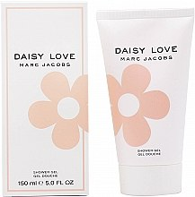 Духи, Парфюмерия, косметика Marc Jacobs Daisy Love - Гель для душа