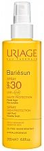 Духи, Парфюмерия, косметика Барьесан солнцезащитный спрей SPF30 - Uriage Suncare product