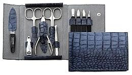 Духи, Парфюмерия, косметика Маникюрный набор для ногтей - DuKaS Premium Line PL 252MK