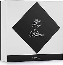 Духи, Парфюмерия, косметика Kilian Gold Knight Travel - Набор (edp/4x7.5ml)