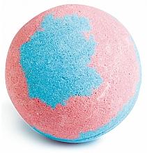 Духи, Парфюмерия, косметика Бомбочка для ванны, розово-голубая - IDC Institute Multicolor Sweet Candy