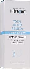 Духи, Парфюмерия, косметика Защищающая сыворотка для волос - Revlon Professional Intragen Detox Serum