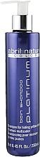 Духи, Парфюмерия, косметика Шампунь для светлых и седых волос - Abril et Nature Silver Shampoo