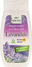 Духи, Парфюмерия, косметика Восстанавливающий кондиционер для волос - Bione Cosmetics Lavender Regenerative Hair Conditioner