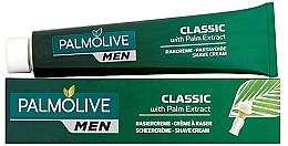 """Духи, Парфюмерия, косметика Крем для бритья """"Классический"""" - Palmolive Classic Lather Shave Shaving Cream"""