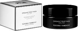 Духи, Парфюмерия, косметика Маска для лица - Vestige Verdant Organic Peat Mask