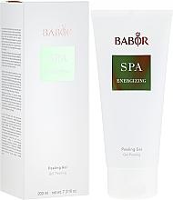 Духи, Парфюмерия, косметика Пилинг-гель для тела - Babor SPA Energizing Peeling Gel