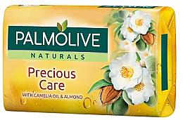 """Духи, Парфюмерия, косметика Твердое мыло """"Камелия и миндальное масло"""" - Palmolive Naturel Camellia&Almond Oil"""