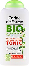 Духи, Парфюмерия, косметика Крем для душа - Corine De Farme Shower Cream Tonic