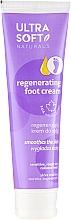 Духи, Парфюмерия, косметика Регенерирующий крем для ног - Ultra Soft Naturals Regenerating Foot Cream Smoothes