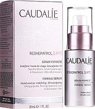 Духи, Парфюмерия, косметика Укрепляющая сыворотка - Caudalie Resveratrol Lift Firming Serum