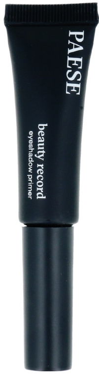 База под тени - Paese Beauty Record Eyeshadow Primer — фото N1