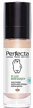 Духи, Парфюмерия, косметика Матирующий флюид - Perfecta Make-Up Mattifing Fluid