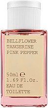 Духи, Парфюмерия, косметика Korres Bellflower Tangerine Pink Pepper - Туалетная вода