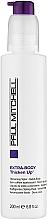 Духи, Парфюмерия, косметика Стайлинговый лосьон для объема - Paul Mitchell Extra-Body Thicken Up