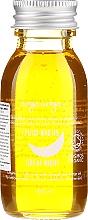 Духи, Парфюмерия, косметика Натуральное питательное масло с миндалем и апельсинами для снятия макияжа - Uoga Uoga Natural Nourishing Oil