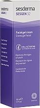 Духи, Парфюмерия, косметика Крем-гель омолаживающий - SesDerma Laboratories Sesgen 32 Ativador Celular Cream-Gel