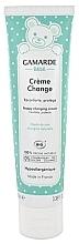 Духи, Парфюмерия, косметика Крем под подгузник - Gamarde Organic Nappy Changing Cream
