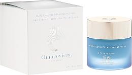 Духи, Парфюмерия, косметика Пилинг для лица - Omorovicza Blue Diamond Resurfacing Peel