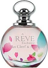 Духи, Парфюмерия, косметика Van Cleef & Arpels Reve Enchante - Парфюмированная вода (тестер с крышечкой)