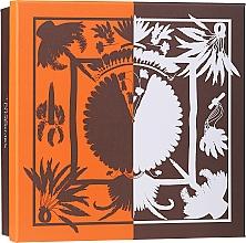 Духи, Парфюмерия, косметика Hermes Terre d'Hermes - Набор (edt/100ml + edt/5ml + sh/gel/40ml)