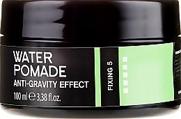 Духи, Парфюмерия, косметика Моделирующая помада для волос и бороды - Niamh Hairconcept Dandy Anti-Gravity Effect Water Pomade