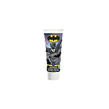 Духи, Парфюмерия, косметика Детская зубная паста - Lorenay Batman Cartoon Toothpaste