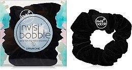Духи, Парфюмерия, косметика Резинка для волос, черная - Invisibobble Sprunchie True Black