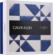 Духи, Парфюмерия, косметика Calvin Klein Eternity For Men - Набор (edt/200ml + edt/30ml)