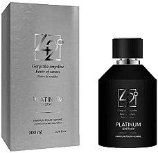 Духи, Парфюмерия, косметика 42° by Beauty More Platinum Extasy - Парфюмировананя вода