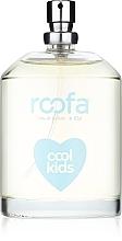 Духи, Парфюмерия, косметика Roofa Cool Kids Chloe - Туалетная вода