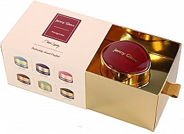 Духи, Парфюмерия, косметика Sterling Parfums Jenny Glow Pomegranate - Парфюмированный крем для рук и тела