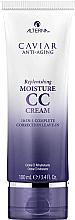 Духи, Парфюмерия, косметика Несмываемый термозащитный CC крем - Alterna Caviar Anti Aging Replenishing Moisture CC Cream