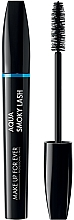 Духи, Парфюмерия, косметика Тушь для ресниц водостойкая - Make Up For Ever Aqua Smoky Lash Mascara