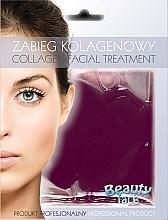 Духи, Парфюмерия, косметика Коллагеновая терапия с экстрактом винограда - Beauty Face Collagen Hydrogel