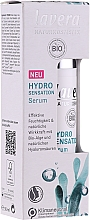Духи, Парфюмерия, косметика Сыворотка для лица - Lavera Hydro Sensation Serum