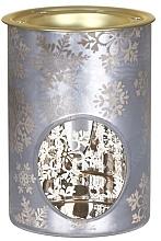 Духи, Парфюмерия, косметика Аромалампа - Yankee Candle Snowflake Frost Melt Warmer