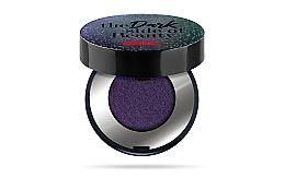Духи, Парфюмерия, косметика Тени с многогранными бликами - Pupa The Dark Side of Beauty Eyeshadow