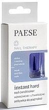 Духи, Парфюмерия, косметика Кондиционер для ногтей - Paese Nail Therapy Instant Hard Conditioner