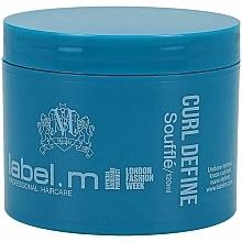 Духи, Парфюмерия, косметика Суфле для укладки вьющихся волос - Label M Curl Define Souffle