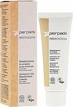 Духи, Парфюмерия, косметика Крем-дезодорант - Pierpaoli Prebiotic Collection Cream Deodorant