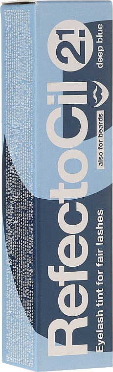 Набор для окрашивания бровей и ресниц - RefectoCil Professional Lash & Brow Styling Bar — фото N10