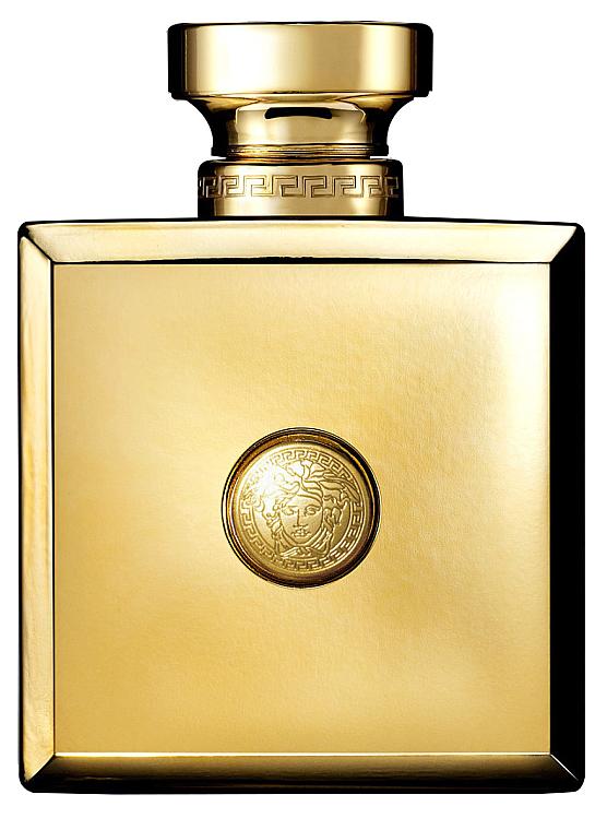 Versace Pour Femme Oud Oriental - Парфюмированная вода — фото N1