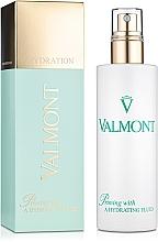 Духи, Парфюмерия, косметика Увлажняющий праймер-спрей - Valmont Priming With Hydrating Fluid