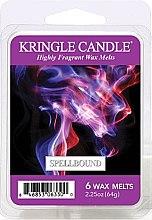 Духи, Парфюмерия, косметика Воск для аромалампы - Kringle Candle Spellbound
