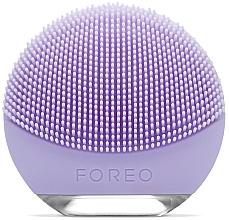 Духи, Парфюмерия, косметика Компактная щетка для очистки лица - Foreo Luna Go For Sensitive Skin