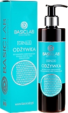 Духи, Парфюмерия, косметика Кондиционер для окрашенных волос - BasicLab Dermocosmetics Capillus Colour Protecting Conditioner