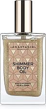 Духи, Парфюмерия, косметика Масло для тела - Anastasia Beverly Hills Shimmer Body Oil